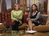 Nilda, Roxana, Shirley Ponce, Merijoel -NY Univision - Legs, Boobs x 4 - VideoClip
