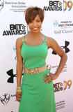 Elise Neal @ '09 BET Awards' 3rd Annual Power To End Stroke Golf Tournament