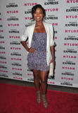Габриэль Юнион, фото 22. Gabrielle Union The Nylon and Express' Denim Issue Party at The London Hotel in West Hollywood - August 10, 2010, photo 22
