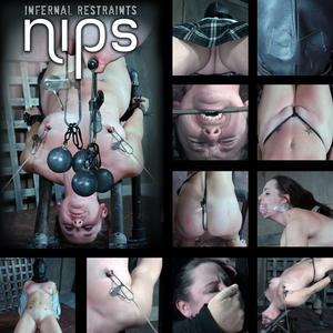 INFERNAL RESTRAINTS: Feb 24, 2017: Nips | Sasha