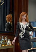Christina Hendricks - Johnnie Walker Private Tasting in Beverly Hills 10/18/12