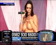 th 03608 TelephoneModels.com Linsey Dawn McKenzie Babestation April 23rd 2010 006 123 27lo Linsey Dawn McKenzie   Babestation   April 23rd 2010