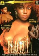 Lust of Blackula (1987) - Nina DePonca, Ebony Ayes