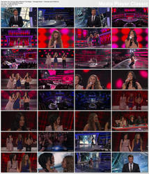 Pia Toscano, Haley Reinhart & Thia Megia ~ Teenage Dream ~ American Idol S10E23 (HDTV)