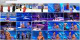 Melinda Messenger - Dancing On Ice videos