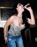 Haifa Wahby from the Arabic reality Show Al-Wadi. Foto 165 (Хайфа Уахби от реальности Арабская Показать аль-Вади. Фото 165)