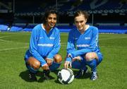 Лоуи Бэтли, фото 8. Lena Kaur & Loui Batley - Football Aid 21st May 2009, foto 8