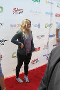 HIlary & Haylie Duff- Pedal On The Pier in Santa Monica 06/03/12- 39 HQ