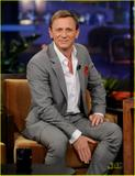 Daniel Craig-The Tonight Show 20 July 2011-in Burbank, Calif.