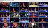 Cheryl Tweedy - X Factor & Xtra Factor (Live Shows Week 7) - 20th Nov 10