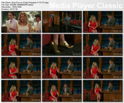 Alice Eve on Craig Ferguson (5-19-2010) HD 1080i