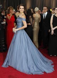 Пенелопа Круз, фото 3484. Penelope Cruz - 84th Annual Academy Awards, february 26, foto 3484