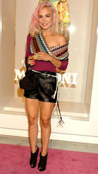 Самари Армстронг, фото 116. Samaire Armstrong - Rodeo Drive Walk of Style Award, october 23, foto 116