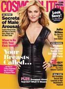 Julia Stiles - Cosmopolitan - Dec 2010 (x6)