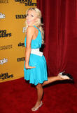 """Julianne Hough @ """"Dancing With The Stars"""" 100th Show party - Hollywood, May 6, 2008"""