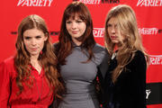 Kate Mara, Amber Tamblyn and Clemence Poesy @ Variety Studio at Holt Renfrew during 35th TIFF in Toronto 09/11/10- 13 HQ