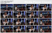 Lauren Cohan - Jimmy Kimmel Live 2/5/13 [720p]